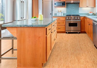 5 Kitchen Flooring Ideas for the Do-It-Yourselfer