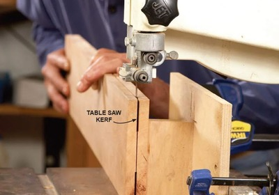 Tools and Tips for All Kinds of Cuts