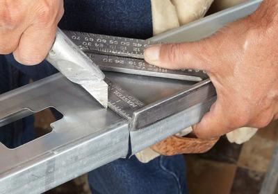 Working With Steel Studs: Metal Stud Framing