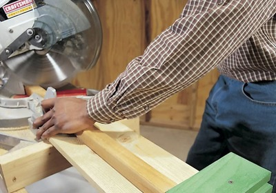 36 Miter Saw Tips and Tool Reviews