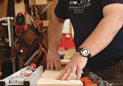 Reproducing Traditional Moldings